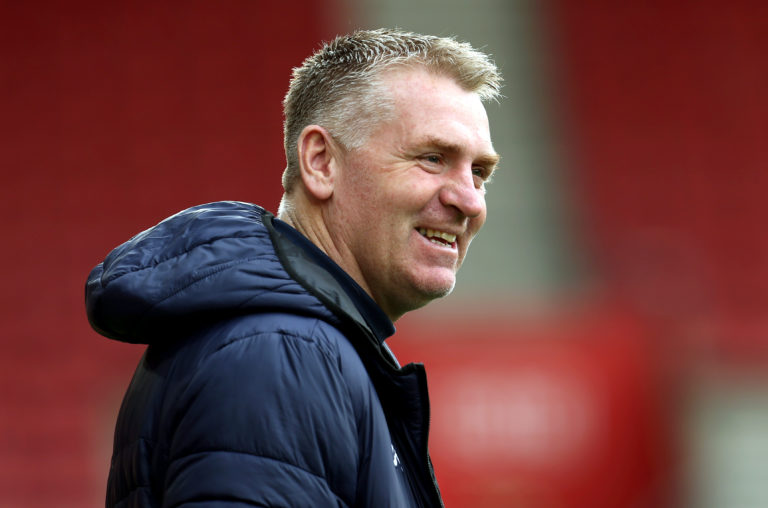 Southampton v Aston Villa – Premier League – St Mary's