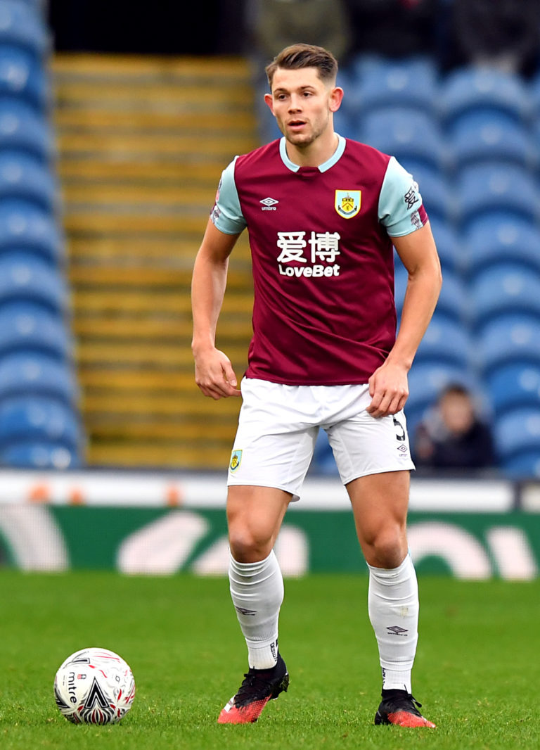 Burnley v Norwich City – FA Cup – Fourth Round – Turf Moor