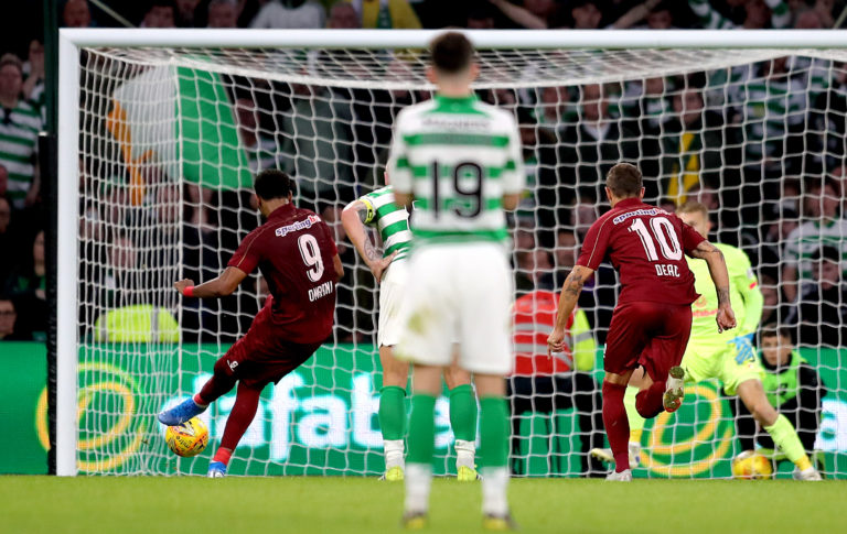 Celtic lost to Cluj in last year's Champions League qualifiers