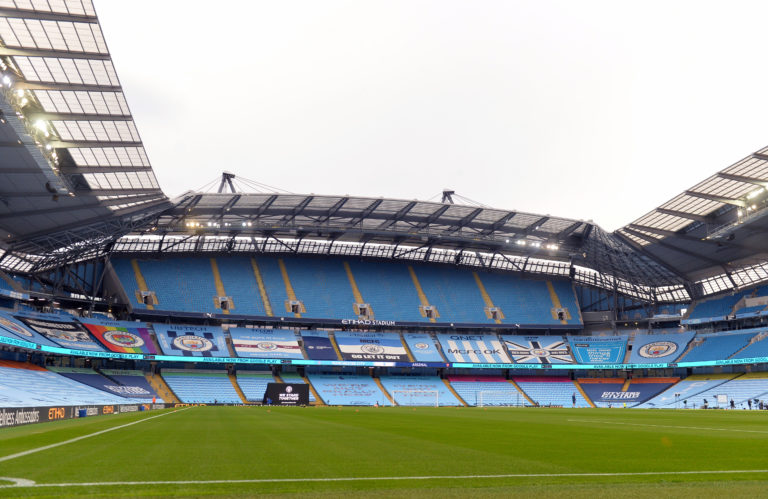Manchester City face a two-year ban from European competition over a breach of UEFA's FFP rules