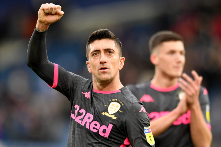 Pablo Hernandez will not face Cardiff