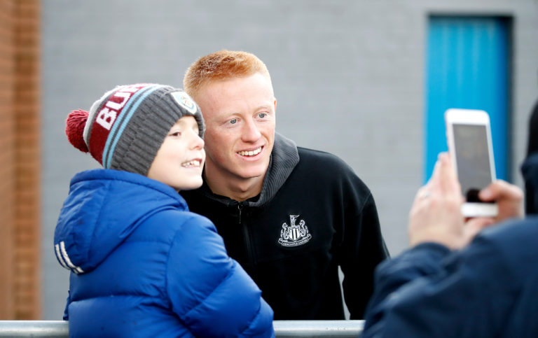 Matty Longstaff's contract remains a concern for Newcastle