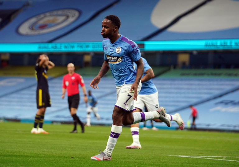 Players like Raheem Sterling face a hectic period of action for club and country between now and the end of the year