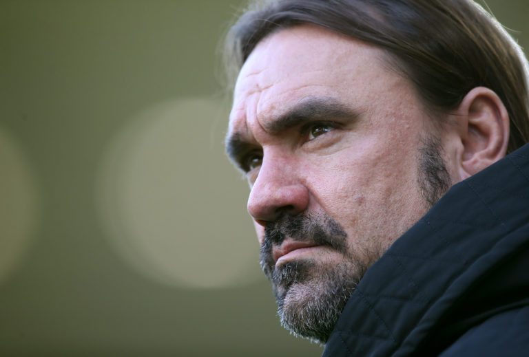 Norwich boss Daniel Farke believes Premier League will provide safe solution