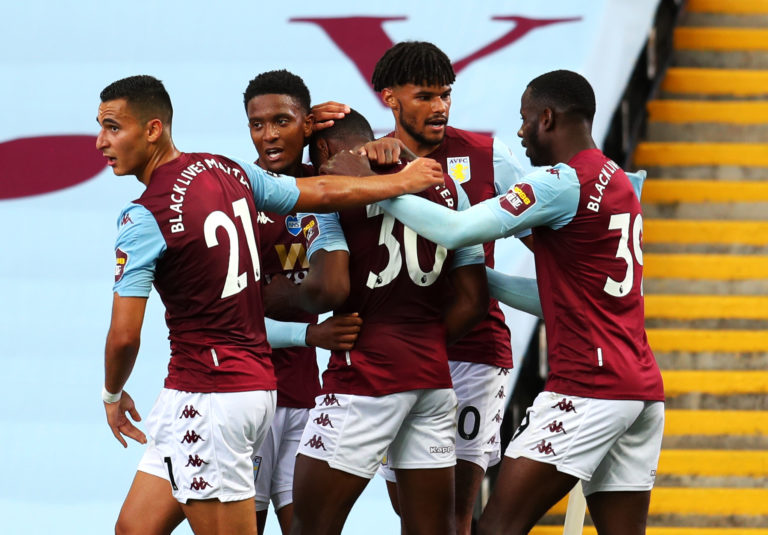 Aston Villa v Chelsea – Premier League – Villa Park