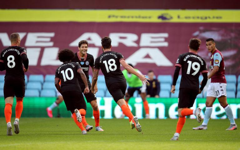 Olivier Giroud scored the winner