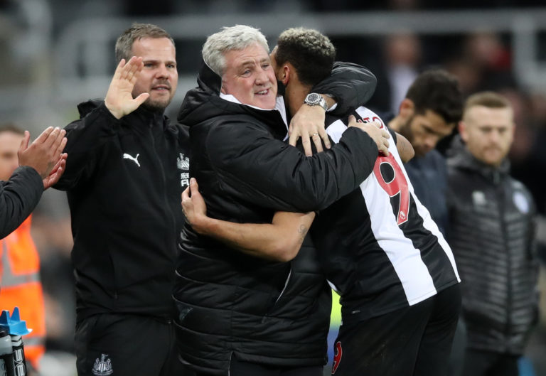 Newcastle United v Rochdale – FA Cup – Third Round – Replay – St James' Park