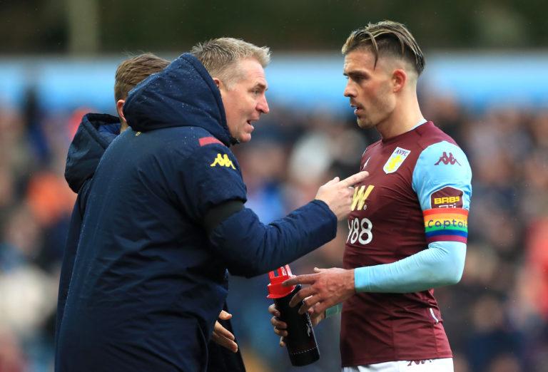 Aston Villa v Leicester City – Premier League – Villa Park