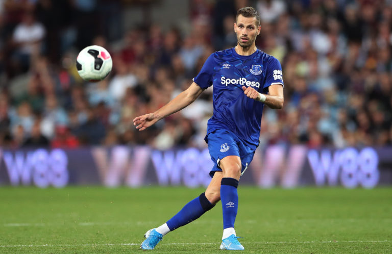 Schneiderlin had returned to his native France after agreeing a move to Nice