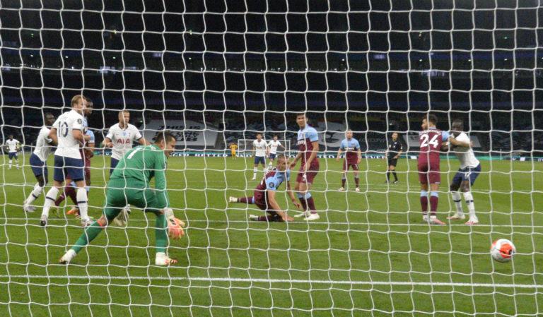 West Ham were beaten again