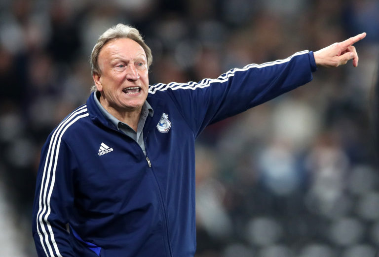 Neil Warnock's arrival at Middlesbrough is the latest mid-season change in the EFL