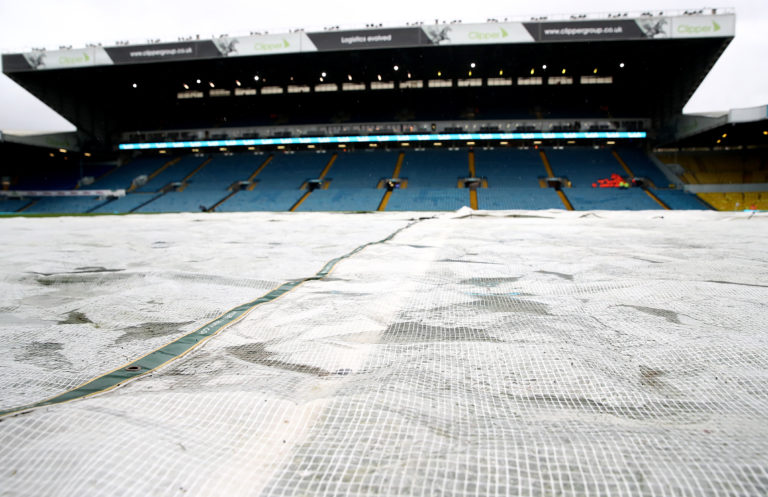 'Crowdies' will help fill the empty seats at Elland Road for Leeds' remaining home games