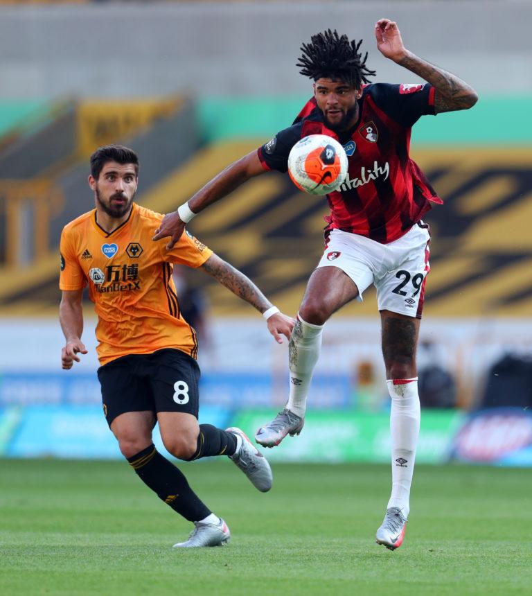 Wolverhampton Wanderers v AFC Bournemouth – Premier League – Molineux