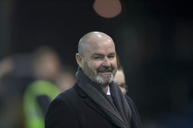 Steve Clarke appreciates fans more than ever
