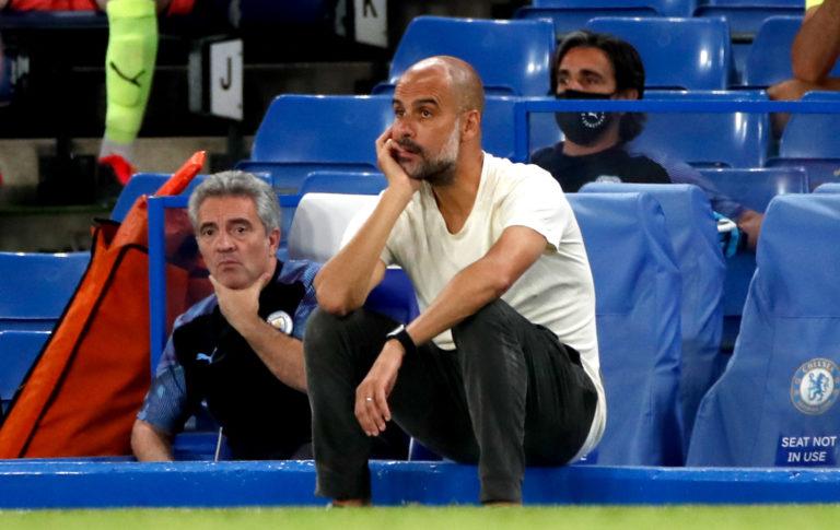 Pep Guardiola's men could not make Liverpool wait longer for the title