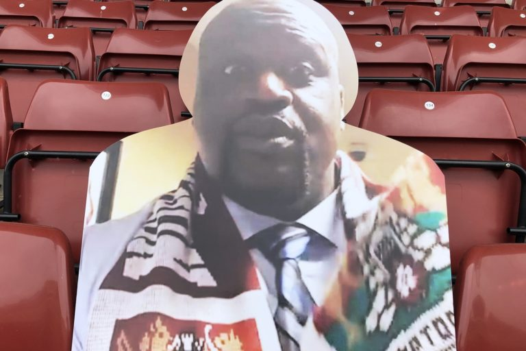 Four-time NBA winner Shaquille O'Neal is a business associate of Cobblers chairman Kelvin Thomas