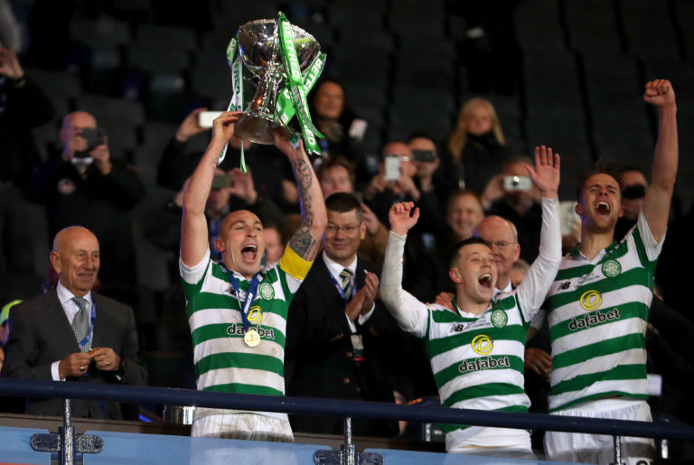 The Betfred Cup is set to start in October