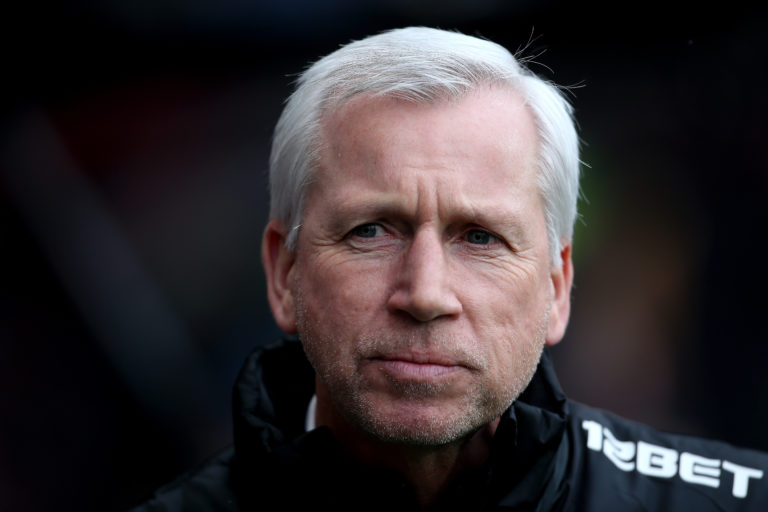 Alan Pardew rejected a bonus for keeping ADO Den Haag in the Eredivisie