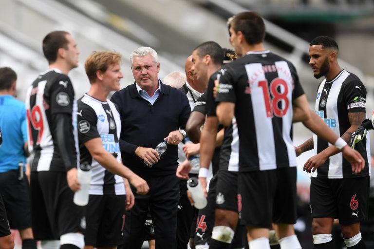 Steve Bruce has carried on the good work this season