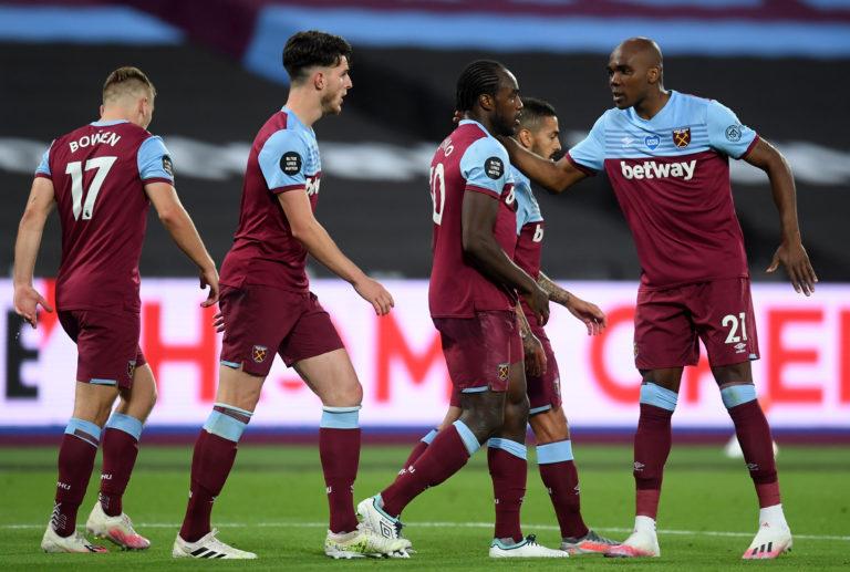 West Ham secured a big win