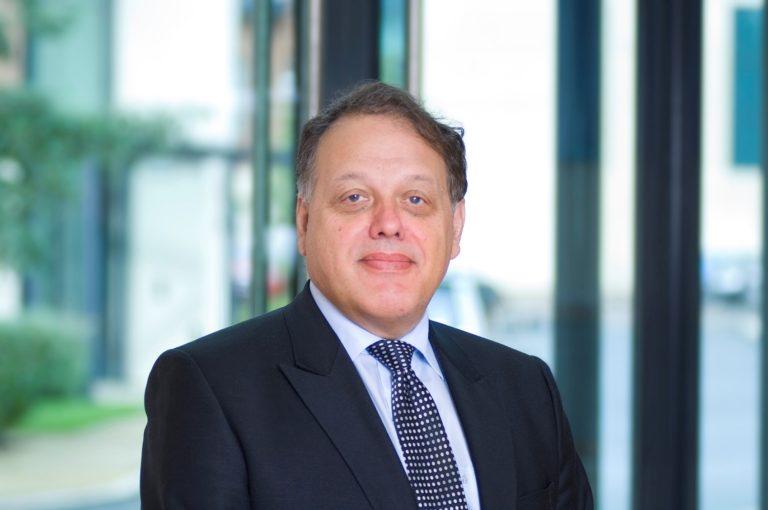 Wigan administrator Gerald Krasner