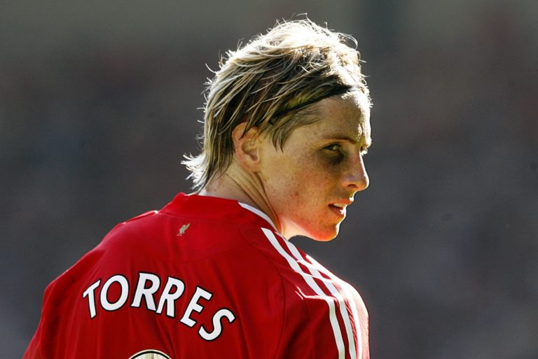 Fernando Torres File Photo