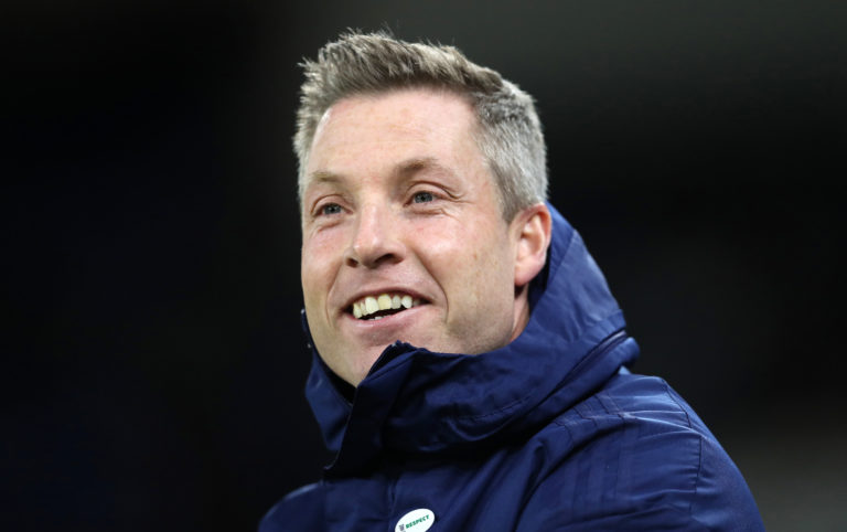 Neil Harris' side boosted their play-off hopes
