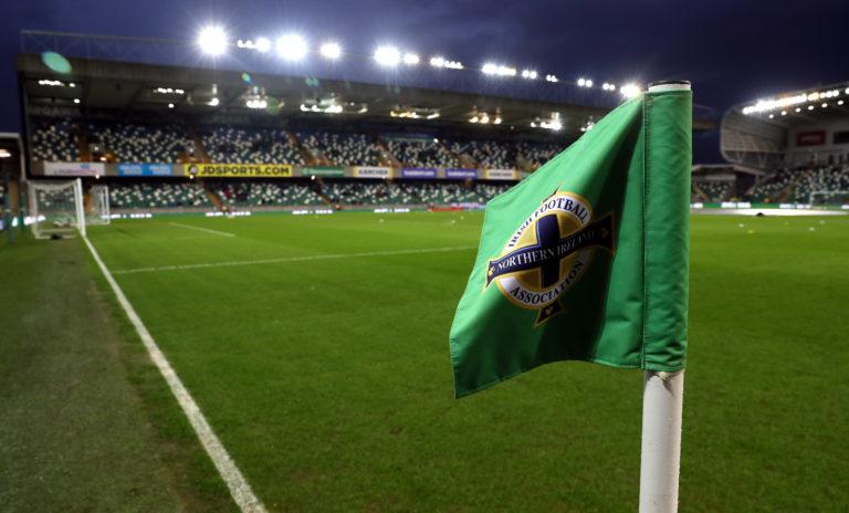 Northern Ireland will host Norway in September