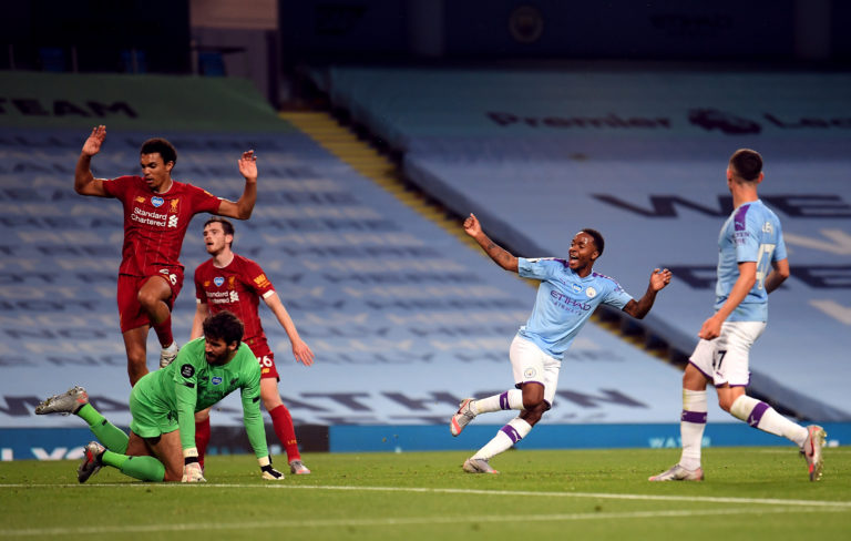 City were on song in midweek as they overpowered Liverpool 4-0