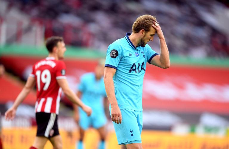 Tottenham were beaten at Sheffield United on Thursday, while Arsenal won there last Sunday