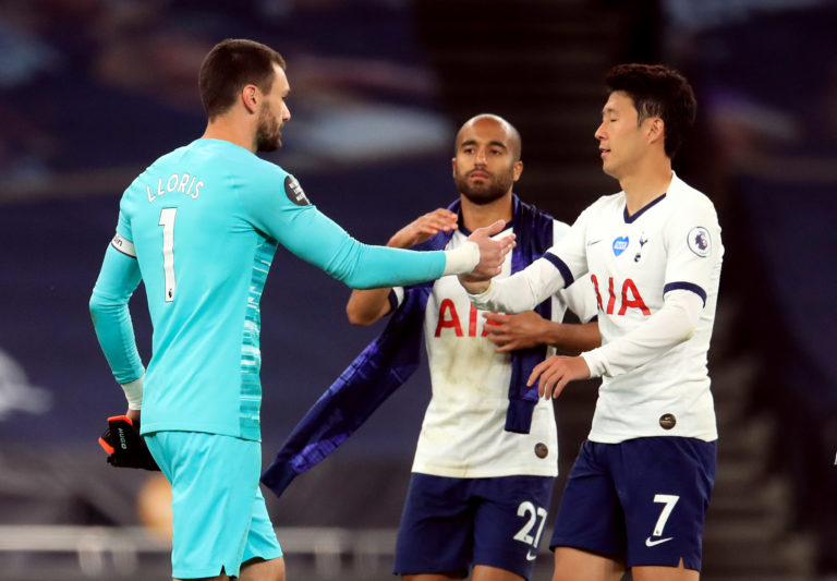Tottenham Hotspur v Everton – Premier League – Tottenham Hotspur Stadium