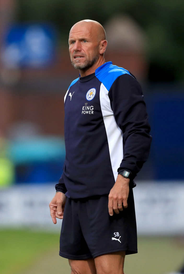 Chesterfield v Leicester City XI – Pre-Season Friendly – Proact Stadium