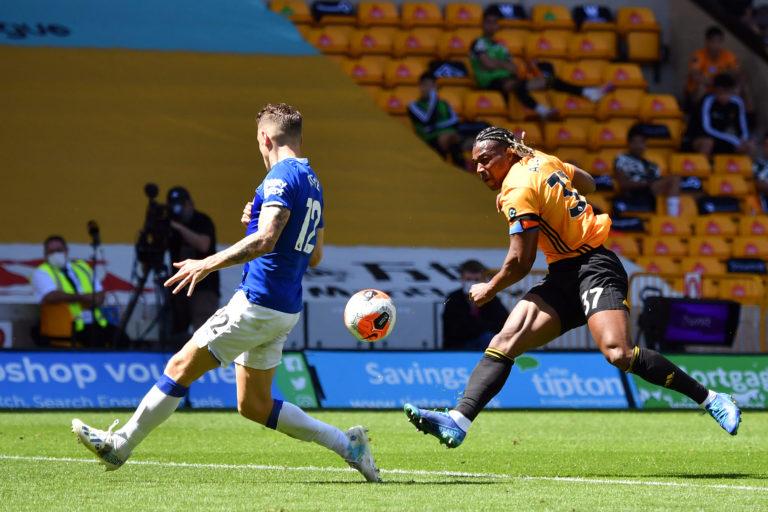 Wolverhampton Wanderers v Everton – Premier League – Molineux