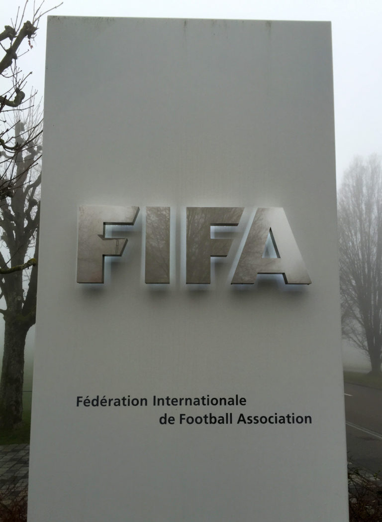 FIFA has responded to a UN report criticising the conditions for construction workers in Qatar