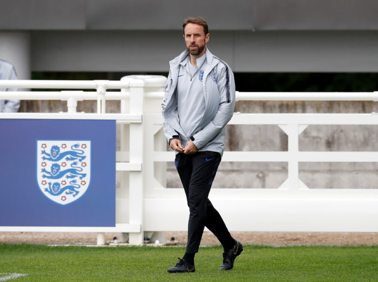 Gareth Southgate's England are set to begin their Nations League campaign in September (Martin Rickett/PA).
