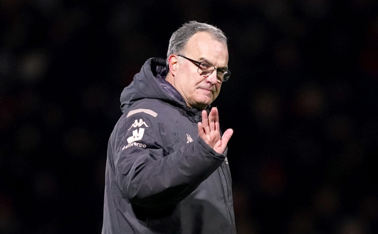 Marcelo Bielsa is expected to start a third season in charge of Leeds