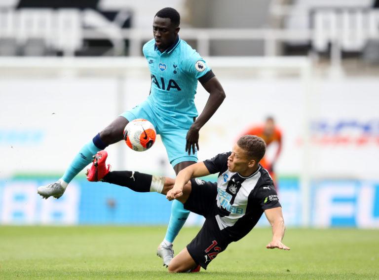 Newcastle United v Tottenham Hotspur – Premier League – St. James' Park