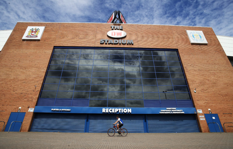 Wigan placed into administration and facing 12-point deduction