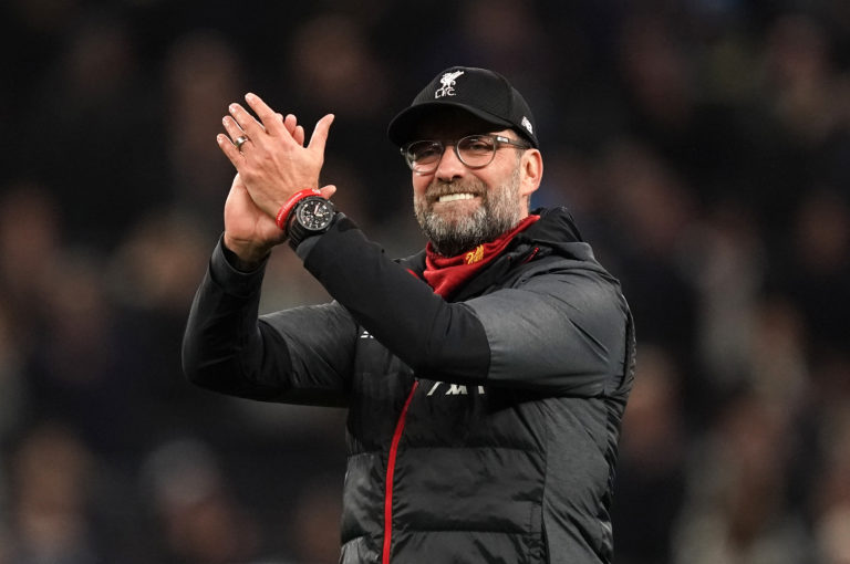 Liverpool manager Jurgen Klopp has transformed the club's fortunes