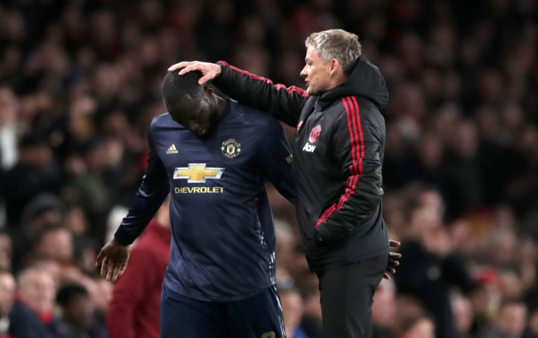 Ole Gunnar Solskjaer has made big calls during his time in charge, including letting Romelu Lukaku leave for Inter Milan