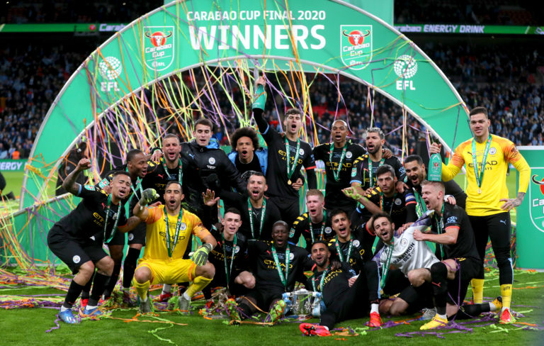 Scheduling the 2020-21 Carabao Cup could be a major challenge
