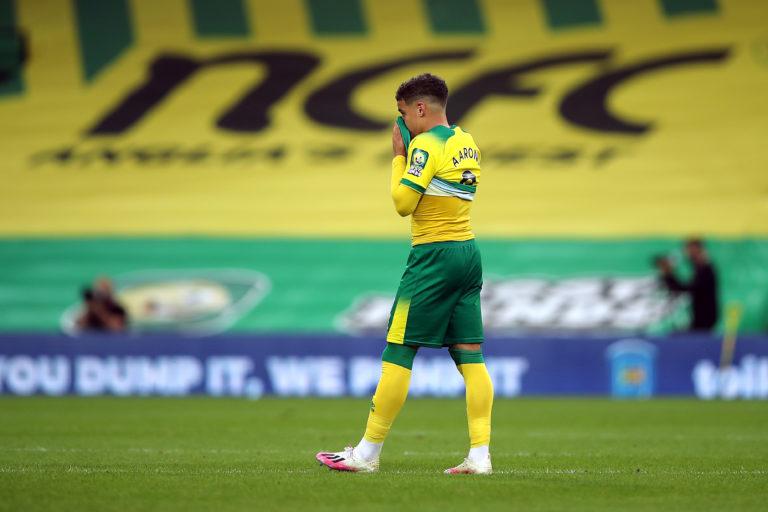 Norwich City v Burnley – Premier League – Carrow Road