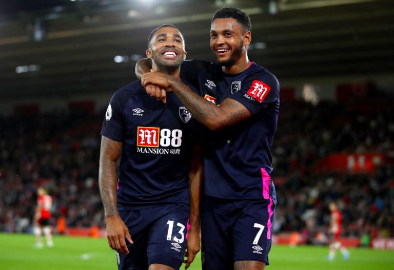Callum Wilson and Josh King scored just 15 goals between them