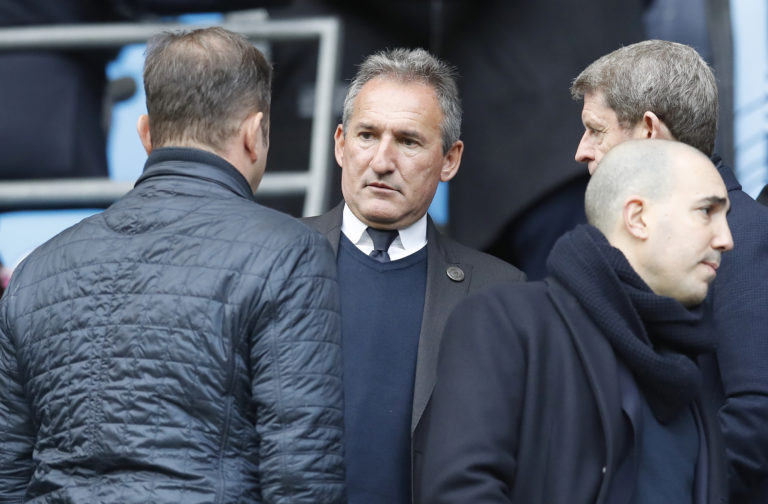 Begiristain expects City to make additions to the squad